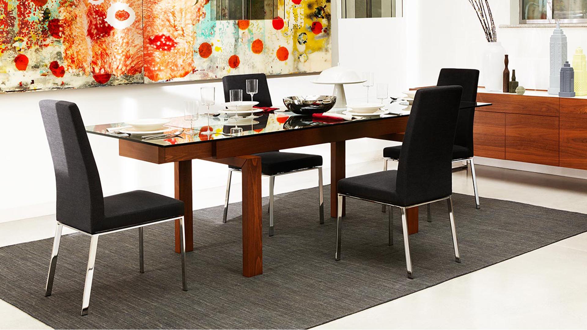 Come scegliere il tavolo della cucina – Cucine Padova