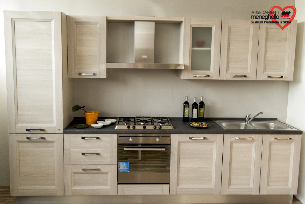 Outlet Cucine Milano E Provincia. Cucina Febal Charme With Outlet ...