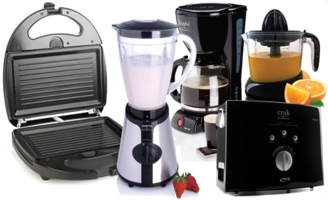 elettrodomestici utili in cucina - cucine padova - Cucina Elettrodomestici
