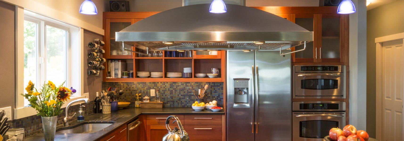 Elettrodomestici utili in cucina cucine padova - Disposizione elettrodomestici cucina ...
