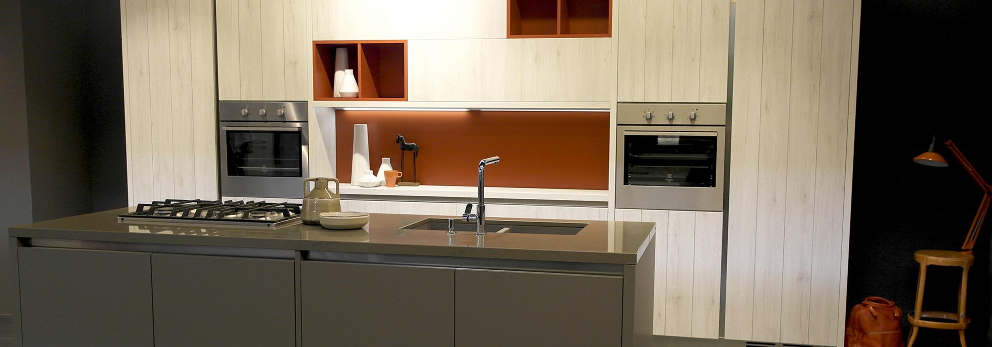 Qual\'è il costo di una cucina nuova?