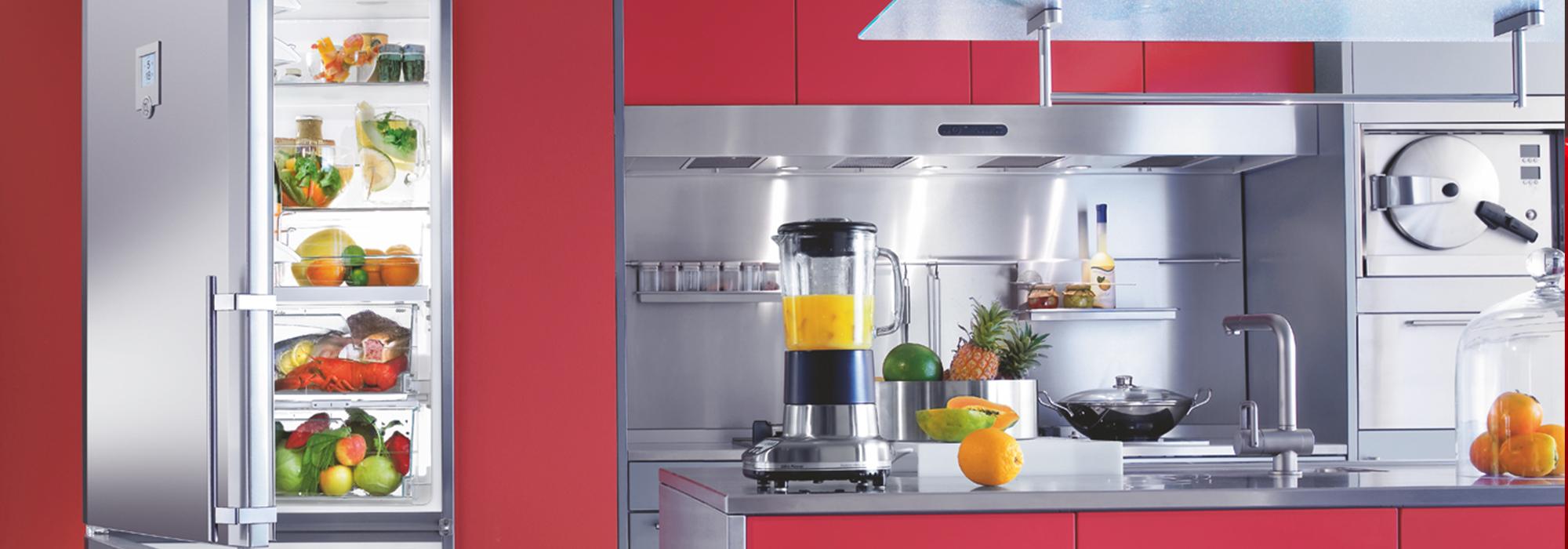 Come scegliere il frigorifero – Cucine Padova