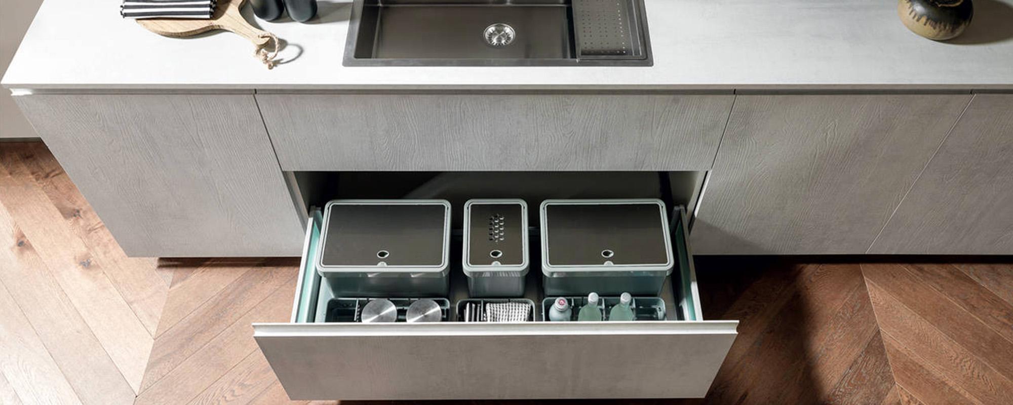 Casa Della Carta Padova consigli e suggerimenti per la raccolta differenziata in cucina