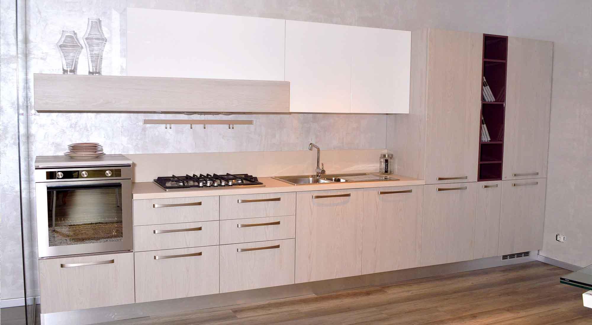 Basi e pensili per cucine componibili latest base ad - Misure basi cucina ...