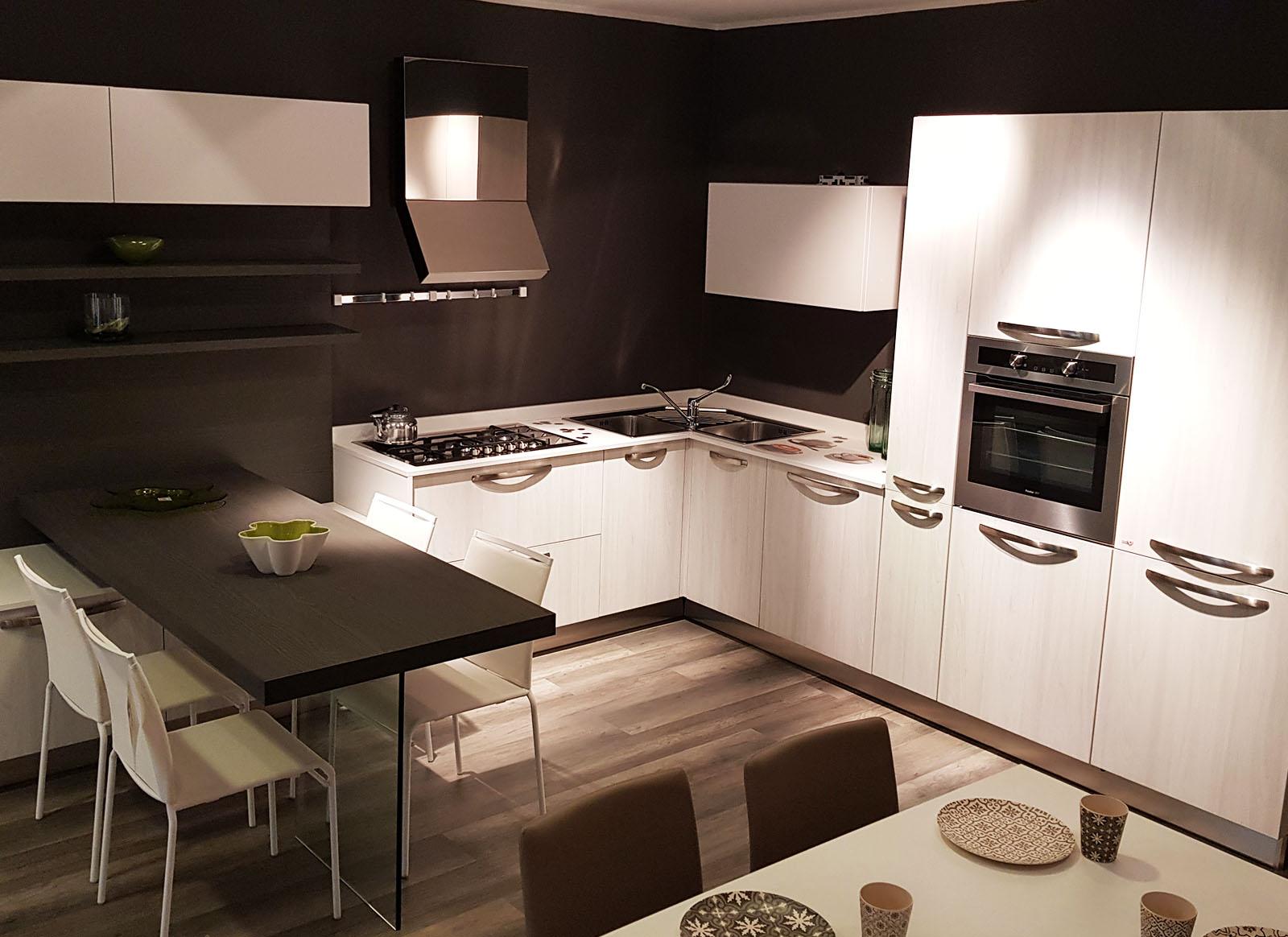 Outlet di cucine moderne e di design a Padova. Offerte ...