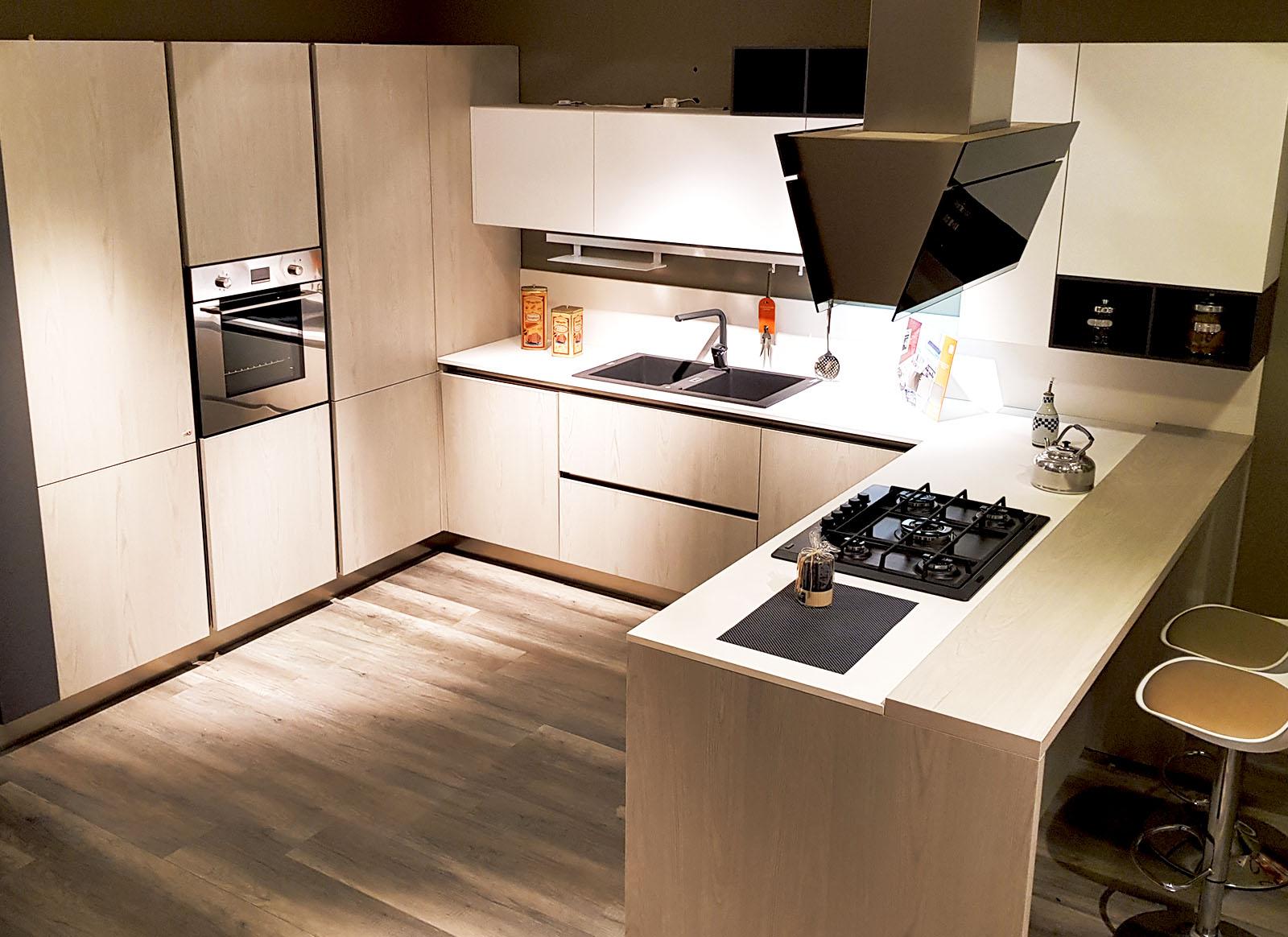 Cucina top fenix cucine padova - Top cucina fenix prezzo ...